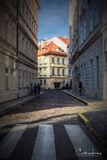 Old City Street