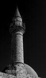 Akko, Israel, mosque, minaret