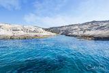 Sarakiniko, Milos, Greece, Aegean, beach, moonscape, landscape, sailing