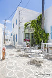 Plaka, Milos, hill top, picturesque, white washed, gulf of Milos