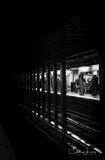 New York, subway, tableau, stories, Manhattan