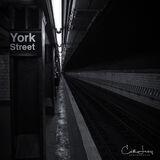 New York, subway, tableau, stories, Manhattan, station, York Street