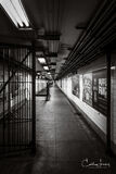 New York, subway, tableau, stories, Manhattan, station