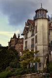 Sintra Architecture II