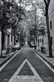 Barcelona, Spain, road