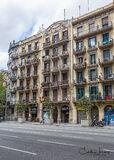 Barcelona Architecture II