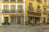 Seville Sidewalk Cafe