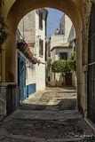 Cordoba Old Town Arch