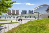 City of Arts & Science IV