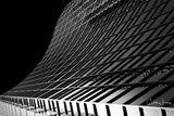 Toronto, Ontario, architecture, concrete jungle, perspective