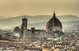 The Duomo at Dusk