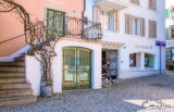 Building on the Corner