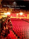 Elgin & Wintergarden Theatre Program