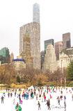 Central Park Skate