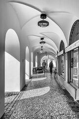 Prague Arches 2