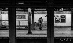 Subway Tableau 11