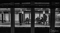 Subway Tableau 7