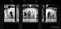 Subway Tableau 6