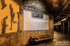 50th Street Subway