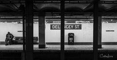 Subway Tableau 15