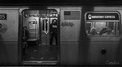 Subway Tableau 14