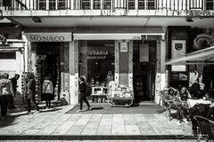 Lisbon Bookstore