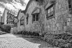 Barcelona Architecture III