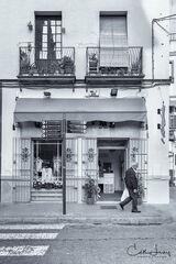 Seville Street
