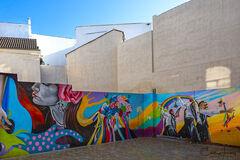 Malaga Street Art II