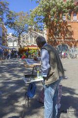Valencia Artist