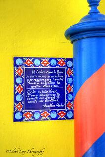 Burano, Italy, colours