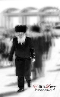 Orthodox Man
