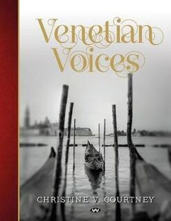 Venetian Voices - Cover