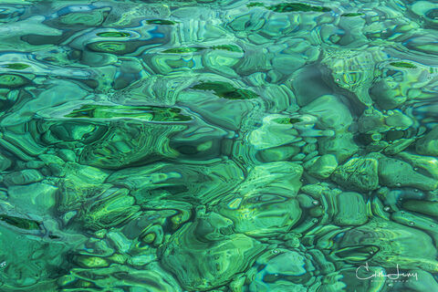 Tobermory, Ontario, Bruce Peninsula, national park, water, green, clear water, rocks
