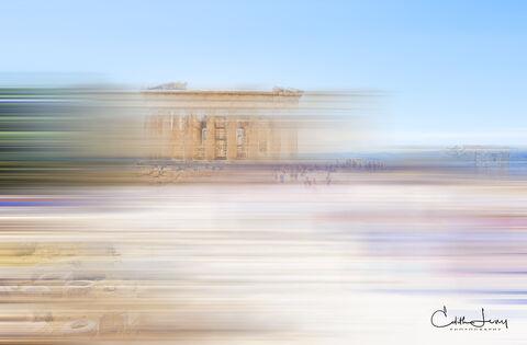 Athens, Greece, Acropolis, Parthenon, hill, 5th century, Pericles