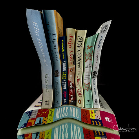 book, books, book project, Chick Lit