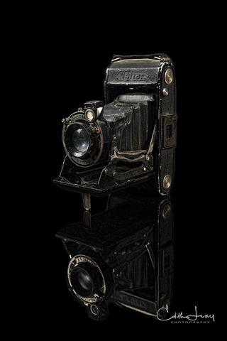 Telma, classic camera