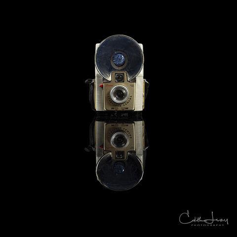 starfish, classic camera