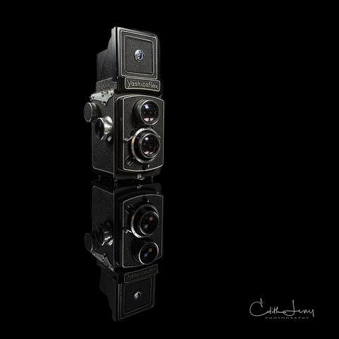 yashica, yashicaflex, classic camera