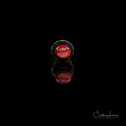 classic, coke, coca cola, bottle,