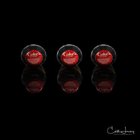 Coke X3