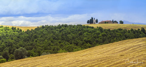 Tuscany, Italy, rolling hill, wine, landscape, villa