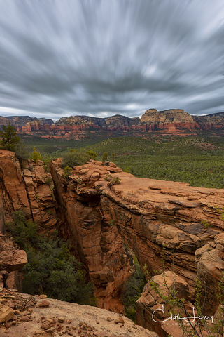 Red rocks, Sedona, Devil's Bridge, hiking, Arizona, Coconino National Forest