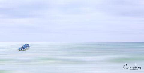 Blue Solitude