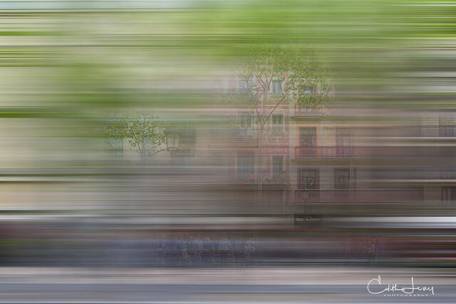 The World In Motion | Fine Art Photography