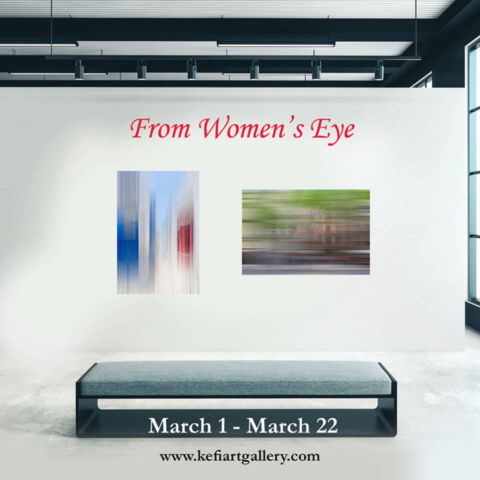 Kefi Art Gallery -