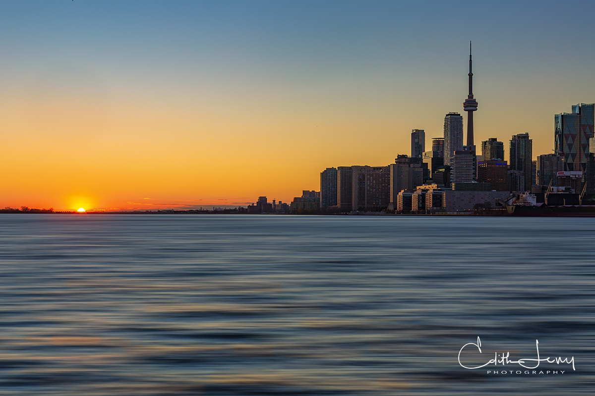 Limited Edition of 50 Toronto, also known as....T.O....T-Dot...The Big Smoke...Hollywood North...Hogtown...The 6ix. Capital of...