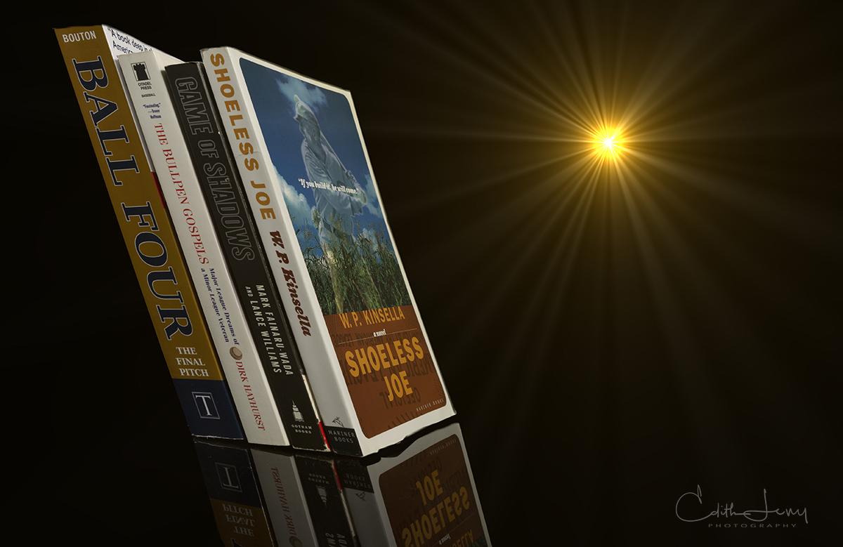 book, books, book project, sports, baseball, photo