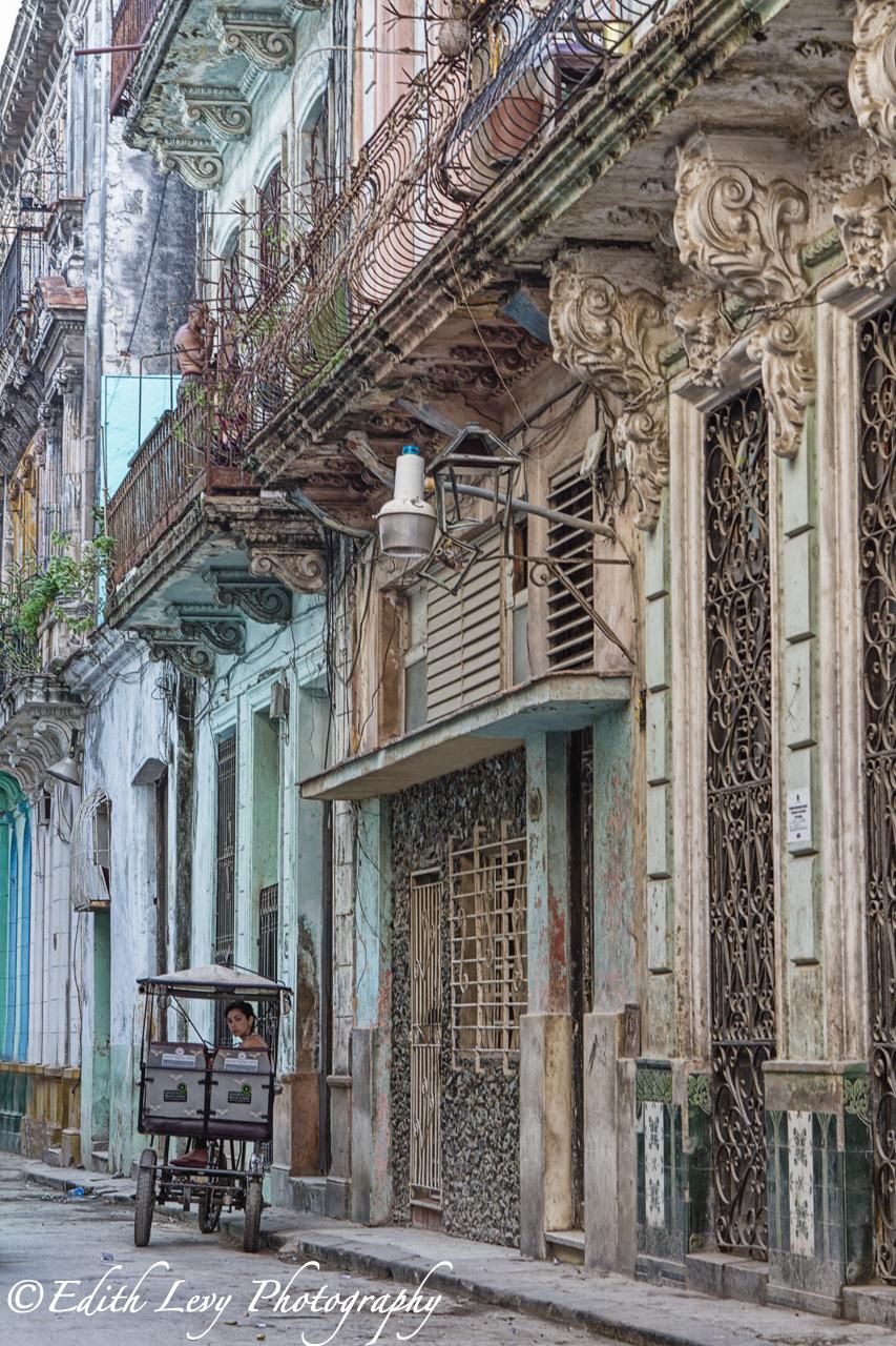 Beautiful Havana Architecture