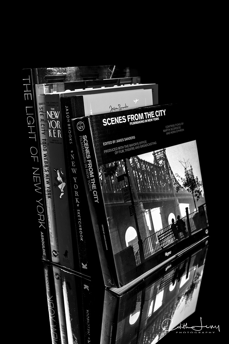 book, books, book project, New York, photo